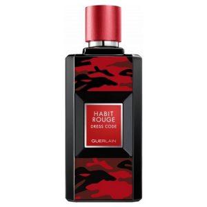 Habit Rouge Dress Code, toute l'élégance de la maison Guerlain