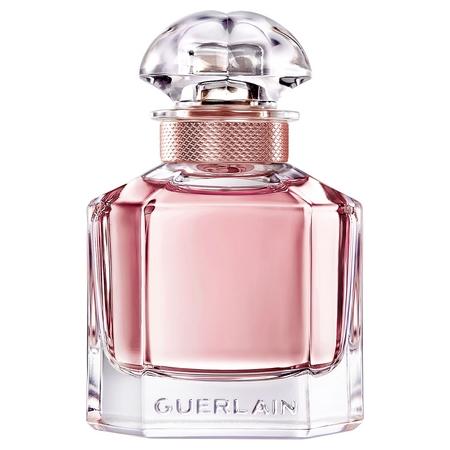 Mon Guerlain Floral meilleur lancement parfum