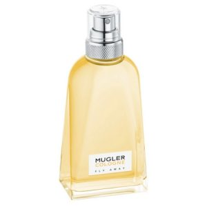 La Cologne Fly Away de Mugler