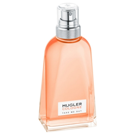 Take Me Out de la collection Cologne Mugler