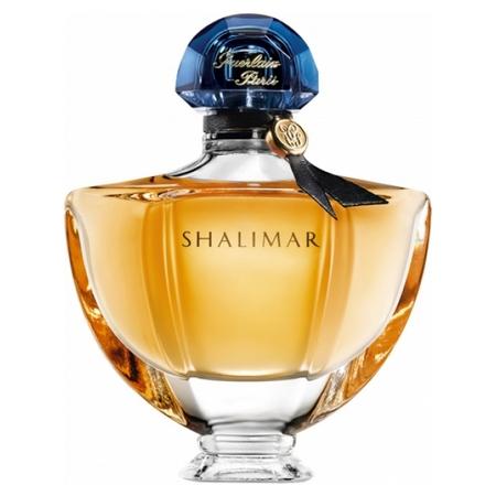 La magie de Shalimar pour Noël