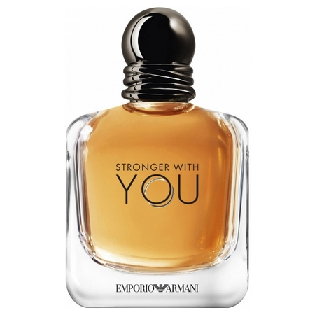 Stronger with You Emporio Armani