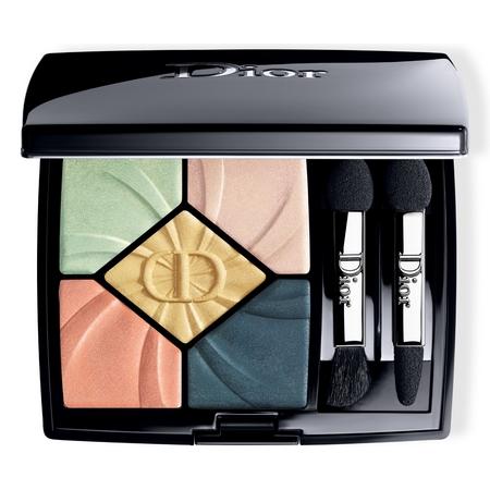Nouvelle palette Dior : 5 Couleurs Lolli-Glow