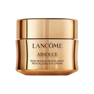 Ansolue Soin Regard Revitalisant de Lancôme