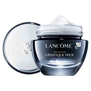 Nouvelle crème Yeux Advanced Génifique Lancôme