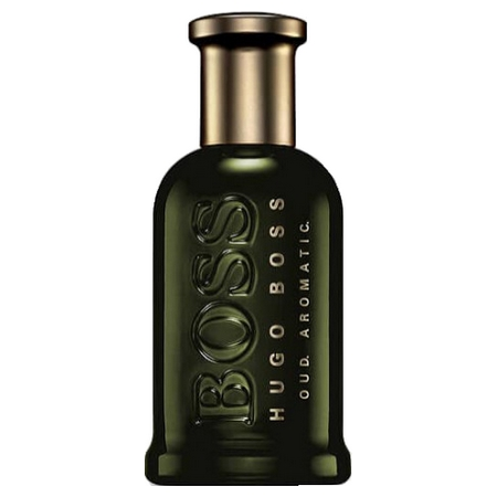 Nouveau Boss Bottled Oud Aromatic
