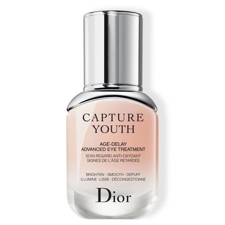 Un nouveau soin Yeux Capture Youth Dior