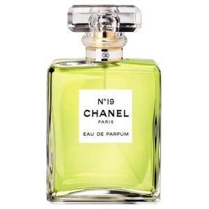 Les Différents Parfums N°19 Chanel