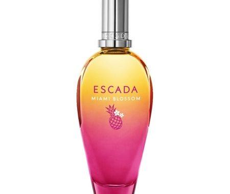BlossomLa Escada Miami Nouvelle Prime Beauté Fragrance WDI2YH9E