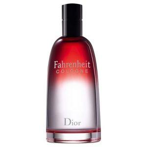 Fahrenheit Cologne, un parfum de légende
