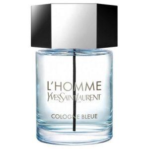 L'Homme Cologne Bleue, la fraicheur intense de l'homme moderne