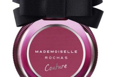 Mademoiselle Rochas Couture, nouveau parfum femme