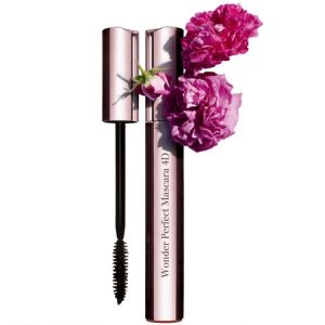 Wonder Perfect 4D, le nouveau mascara Clarins