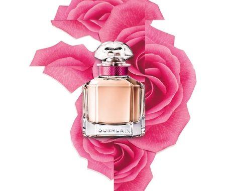 Nouveau Prime Beauté Mon Bloom Rose Of Guerlain NwmP8Ov0yn