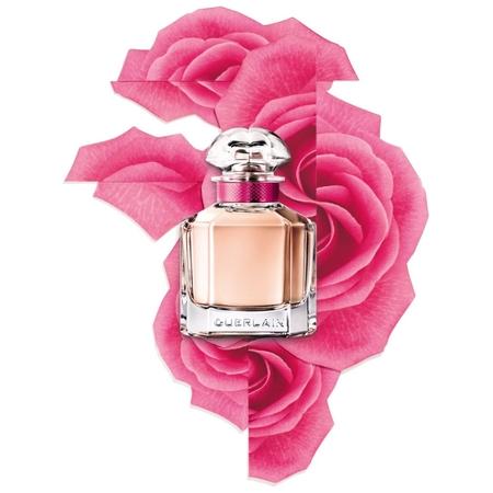 Nouveau Mon Guerlain Bloom of Rose