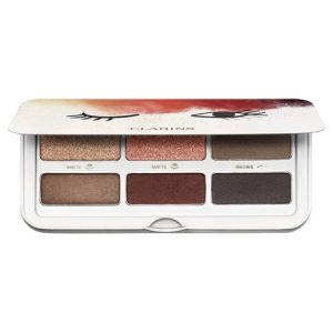 Ready In a Flash, la nouvelle palette yeux Clarins