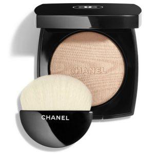 Nouvelle Poudre Lumière de Chanel