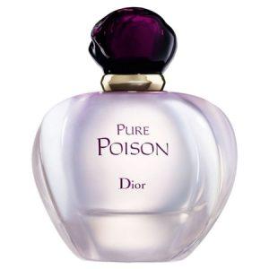 Pure Poison, entre sensualité et élégance