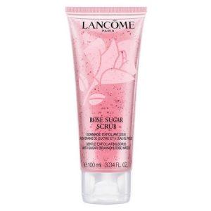 Le gommage visage Rose Sugar Scrub de Lancôme