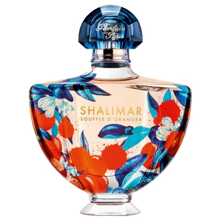 Shalimar Souffle d'Oranger