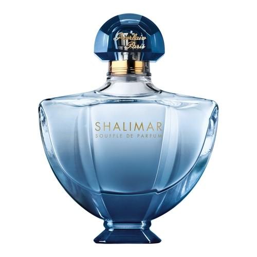 Shalimar Souffle de Parfum, une tendresse moderne