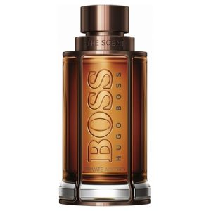 Boss The Scent Private Accord, le parfum masculin