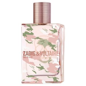 Zadig & Voltaire, dernier This is Her No Rules