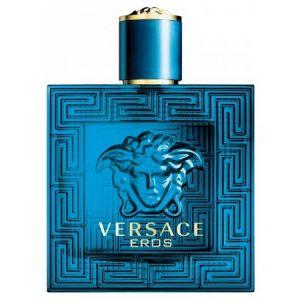 Les Différents Parfums Eros Versace