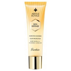 Nouveau soin Abeille Royale Skin Defense de Guerlain
