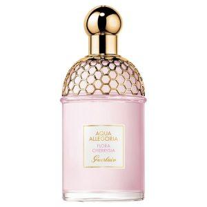 Aqua Allegoria Flora Cherrysia, nouveau parfum Guerlain