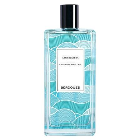 Azur Riviera, nouveau parfum Grands Crus Berdoues