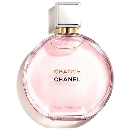 Nouveau parfum Chance Eau Tendre Eau de Parfum