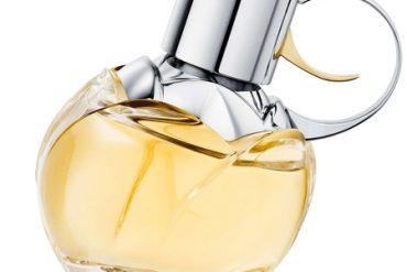 Wanted Girl, le nouveau parfum féminin Azzaro
