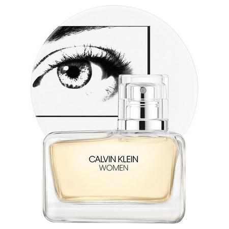 Women de Calvin Klein, la nouvelle Eau de Toilette