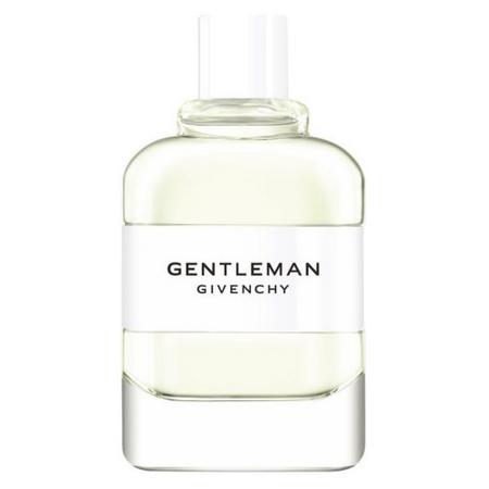 Une nouvelle Cologne pour le Gentleman Givenchy