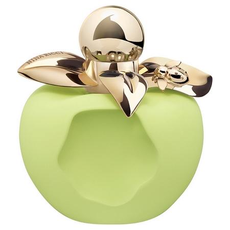 Nouveau parfum Les Sorbets de Bella Nina Ricci