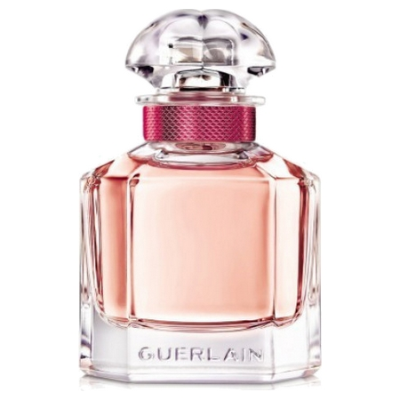 Nouveau parfum Mon Guerlain Bloom of Rose