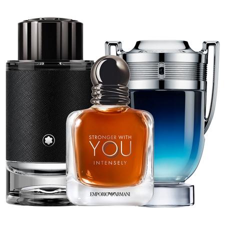 Nouveau parfum homme 2019