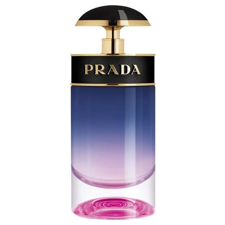 Prada Candy Night, la nouveauté parfumée