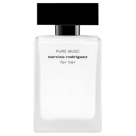 Nouveau parfum Pure Musc For Her
