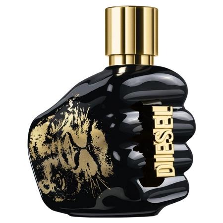 Nouveau parfum Spirit of The Brave