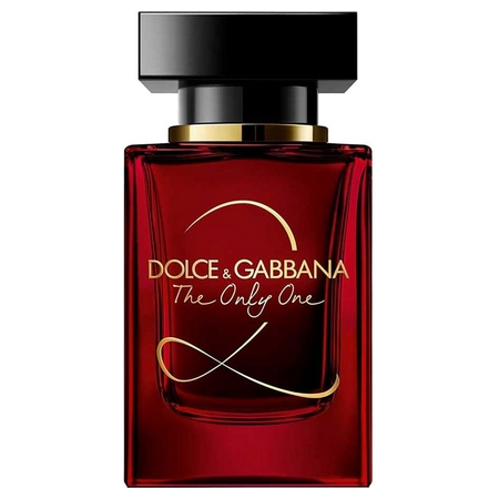 Nouveau parfum The Only One 2