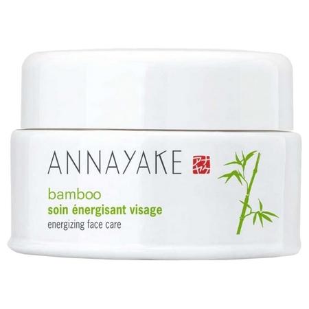 Soin Énergisant Visage Bamboo Annayake