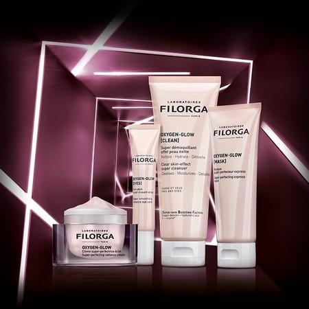 Nouveaux soins Filorga : Oxygen Glow