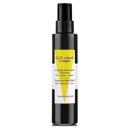 Protéger vos cheveux grâce au Fluide Protecteur Sisley