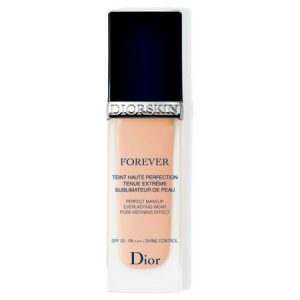 Le Fond de Teint Diorskin Forever de Dior