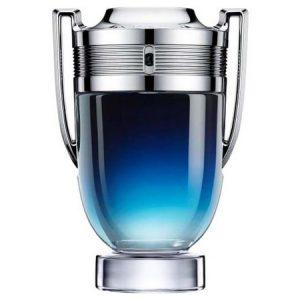 Invictus Legend, nouveau parfum masculin Paco Rabanne