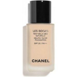 Les Fonds de Teint Les Beiges de Chanel