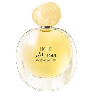 Light Di Gioia, le dernier parfum féminin Armani
