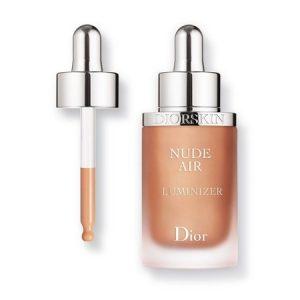 Les différents Fonds de Teint Fluides Dior